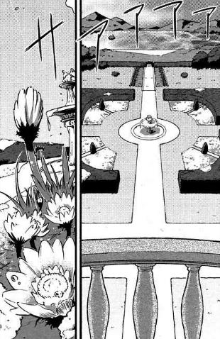 红魔馆花园(三月精S7话13)