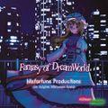 Fantasy of DreamWorld