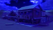 人类村庄(深秘录场景)夜