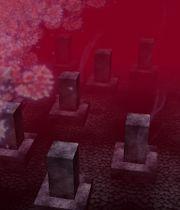 命莲寺墓地(天邪鬼第四日场景)