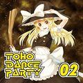 TOHO DANCE PARTY 02
