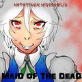 Maid of The Dead EP