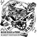 SCARLET FANTASIA XV