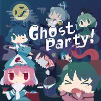 Ghost Party!