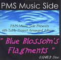 Blue Blossom's Flagments 5分咲き Disc