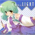 MILD⇔LIGHT (LIGHT)