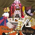 Witches' Halloween Party