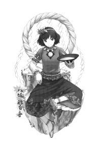 八坂神奈子2