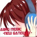 ASKN MUSIC -NEW GATEWAY-