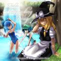 Touhou Neverending Spring