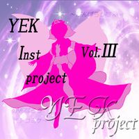 YEK Inst project VOL.Ⅲ