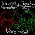 Scarlet Breaks - Gensokyo Underground Funk Unreleased Tracks
