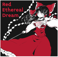 Red Ethereal Dream