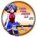 TOHO FULL SWING 2.5