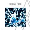 Icicle fall(FELT)