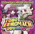 TOHO EURO FLASH Remixies+