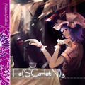 Fe(SCarletN)3 ~緋紅色沉澱~