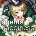agent's happiness封面.jpg