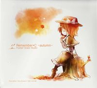 Remember*C -autumn-