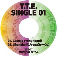 T.T.E. SINGLE 01