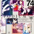 """""""PODIUM"""" EPISODE 1 -IN THE MIX-"""