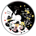 光と闇の魔理沙合同「恋色目録」~A Grimoire For Marisa.