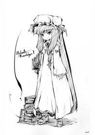 帕秋莉·诺蕾姬2