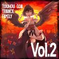 東方 Goa Trance Family Vol.2~breaker~