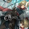 Alice in World's End封面.jpg