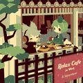 Relax Cafe for Work - #3.Shinreibyou -