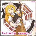Twinkle comet!封面.jpg