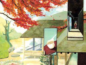稗田邸(记忆幻想乡1)