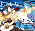 Everlasting(Dimension's Gate)封面.jpg