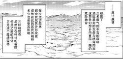 魔法森林全貌(三月精V9话4)