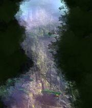 秘天崖(虹龙洞二面场景)