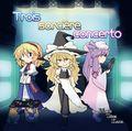 Trois sorcière concerto