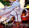 Definite Energy