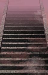 白玉楼阶梯(花映塚)