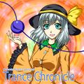 Oriental Groove presents Trance Chronicle
