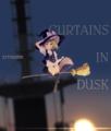 CURTAINS IN DUSK