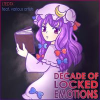 Decade of Locked Emotions