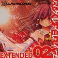 HAKUREI RAVE 02 EXTENDED