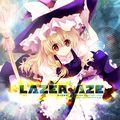 東方弦奏歌-LAZERAZE-