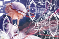 「境界の紫」サウンドトラックCD
