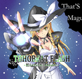 TOHOBEAT FLASH -Eighth Beat-