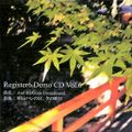 Register6 Demo CD vol.6