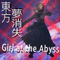 Girl at the Abyss