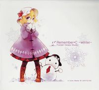 Remember*C -winter-