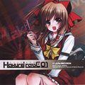 HAKUREI RAVE 01 - ハクレイレイブ