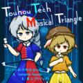 Touhou Tech Musical Triangle